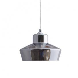 Aca Vintage Φωτιστικό Οροφής Φιμέ (KS1436P121CH)