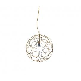 Luma Κρεμαστή Διάφανη Μπάλα (114-01040-06)