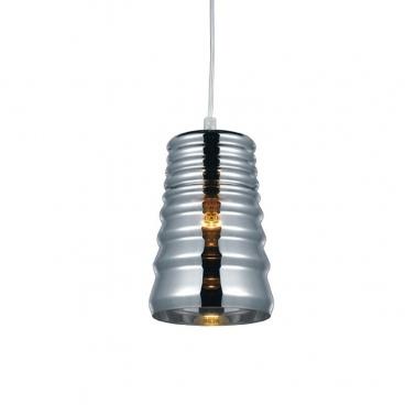 Aca Vintage Φωτιστικό Οροφής Φιμέ (WA7041)