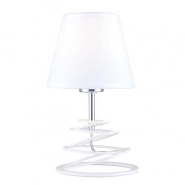 Aca Επιτραπέζιο Φωτιστικό Λευκό (OYD10134WTL1)