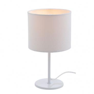 Aca Επιτραπέζιο Φωτιστικό Λευκό (MT3000W)