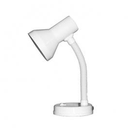 Aca Φωτιστικό Γραφείου Λευκό (SF0371W)