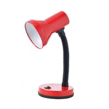 Aca Φωτιστικό Γραφείου Κόκκινο (SF0371R)