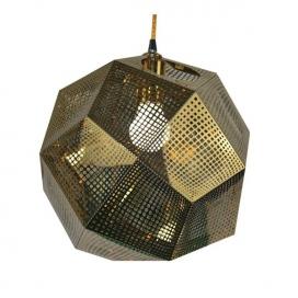 Luma Μοντέρνο Μονόφωτο Φωτιστικό Οροφής (114-01050-04)