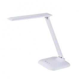 Aca Led Φωτιστικό Γραφείου Λευκό (SF1408LED640W)