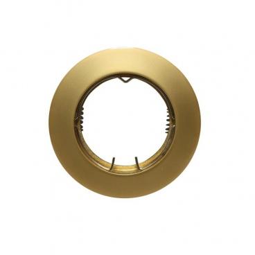 Σποτ Χωνευτό Στρογγυλό Σταθερό MR16 & GU10 Χρυσό Περλέ (AC.0451042PG)