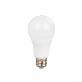 Λάμπα SMD LED A60 10W E27 3000K Step Dimmable (A6010WWSD)