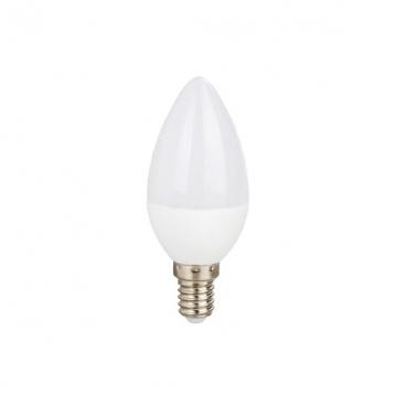 Λάμπα SMD LED Candle 5W E14 6000K Step Dimmable (C37514CWSD)