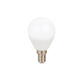 Λάμπα SMD LED Ball 5W E14 3000K Step Dimmable (G45514WWSD)
