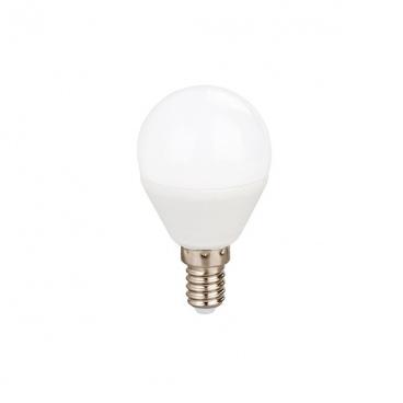 Λάμπα SMD LED Ball 5W E14 6000K Step Dimmable (G45514CWSD)