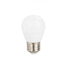 Λάμπα SMD LED Ball 5W E27 6000K Step Dimmable (G45527CWSD)