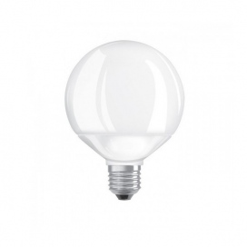 Λάμπα SMD LED G95 10W E27 4000K Step Dimmable (G9510NWSD)