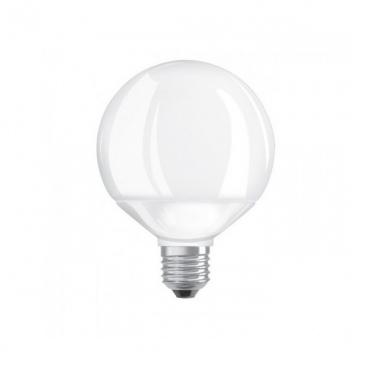 Λάμπα SMD LED G95 10W E27 4000K Step Dimmable (G9510NWSD)