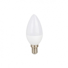 Λάμπα SMD LED Candle 5W E14 Color Dimmable (C37514CCT)