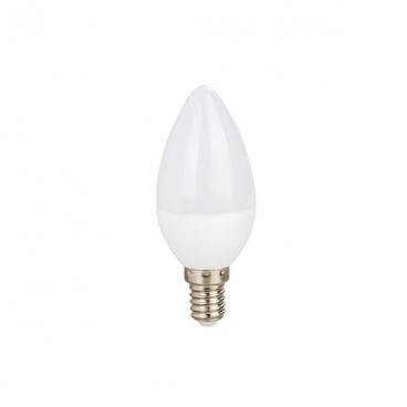 Λάμπα SMD LED Candle 5W E14 Color Dimmable (C37514CCT)
