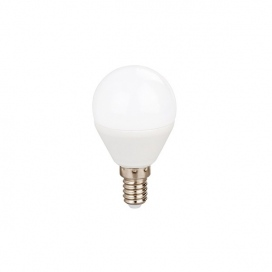 Λάμπα SMD LED Ball 5W E14 Color Dimmable (G45514CCT)