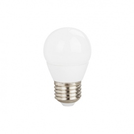 Λάμπα SMD LED Ball 5W E27 Color Dimmable (G45527CCT)