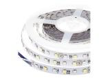 Αδιάβροχη SMD LED λωρίδα 12W/m 24V 3000K (242835120WWPC)