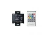 RGB Power LED Controller με τηλεχειριστήριο RF 12V 240W - 24V 480W (RGB4-RF20K)