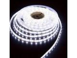 Αδιάβροχη SMD LED λωρίδα 14.4W/m 220V 4000K (505060220VNW)