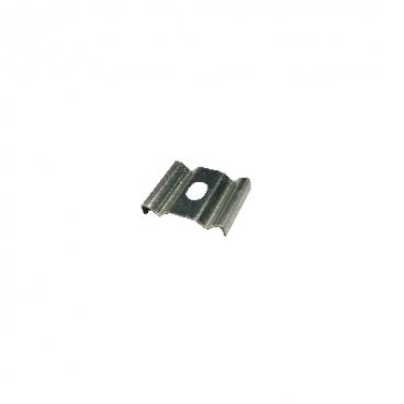 Μεταλλικό κλιπ στερέωσης για προφίλ P114 (MC114)