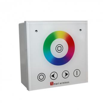 Διακόπτης Αφής για LED Smart Wireless RGB System (SMARTRGBT)