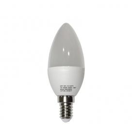 Λάμπα Led Κερί 7W E14 6200K (13-14270)