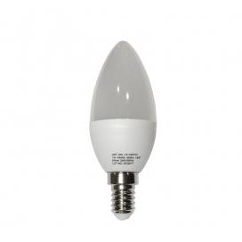 Λάμπα Led Κερί 7W E14 3000K (13-142700)