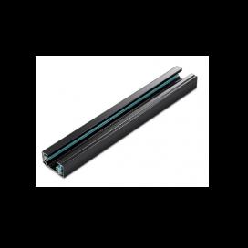 Aca Ράγα 2 Καλωδίων 3m Μαύρη (2W3MB)