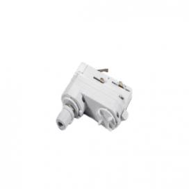 Aca Αντάπτορας 4 Καλωδίων Λευκός (4WADW)