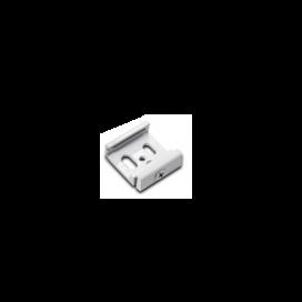 Aca Στήριξη Τοίχου 4 Καλωδίων Λευκή (4WSTW)