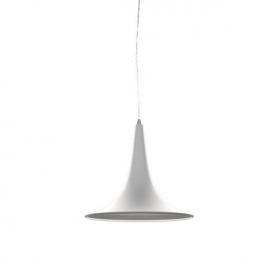 Luma Μοντέρνο Μονόφωτο Φωτιστικό Οροφής (114-01014-06)