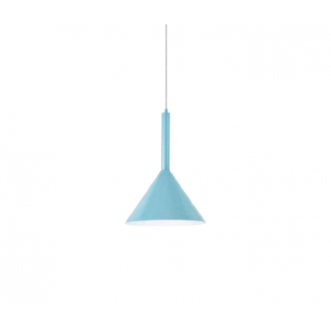 Luma Μοντέρνο Μονόφωτο Φωτιστικό Οροφής