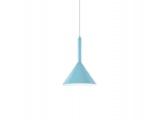 Luma Μοντέρνο Μονόφωτο Φωτιστικό Οροφής (114-01014-04)