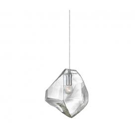 Luma Μοντέρνο Μονόφωτο Φωτιστικό Οροφής Διάμετρος 45cm (114-01041-05)
