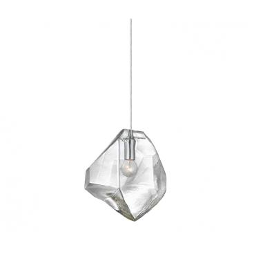 Luma Μοντέρνο Μονόφωτο Φωτιστικό Οροφής Διάμετρος 45cm
