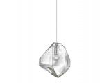 Luma Μοντέρνο Μονόφωτο Φωτιστικό Οροφής Διάμετρος 35cm (114-01041-04)