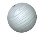 Luma Μοντέρνα Πλαφονιέρα Διάμετρος 30cm (105-07009-21)