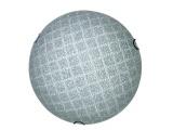 Luma Μοντέρνα Πλαφονιέρα Διάμετρος 30cm (105-07023-21)