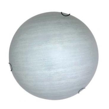 Luma Μοντέρνα Πλαφονιέρα Διάμετρος 30cm