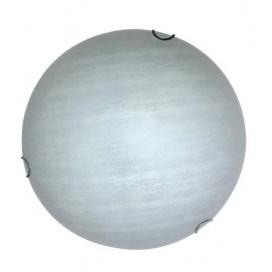 Luma Μοντέρνα Πλαφονιέρα Διάμετρος 23cm