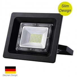 LED SMD προβολέας LINUS MINI 30W 12 - 24V DC 120° 4000K (LINUS3040DC)