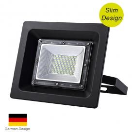 LED SMD προβολέας LINUS MINI 50W 12 - 24V DC 120° 4000K (LINUS5040DC)