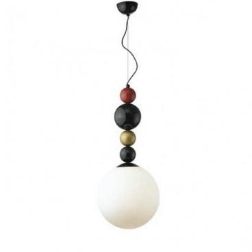 Luma Κρεμαστό Φωτιστικό Μπάλα Διάμετρος 35cm