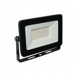 LED SMD προβολέας αλουμινίου 20W 120° 6200K (3-372010)