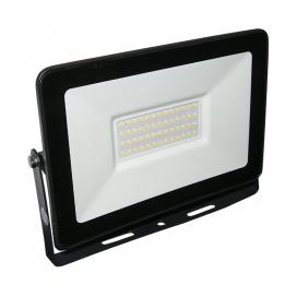 LED SMD προβολέας αλουμινίου 50W 120° 4000K (3-375011)