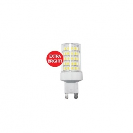 Λάμπα SMD Led Ceramic 10W G9 6000K (G9283510CW)