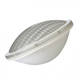 Λάμπα Πισίνας Led 15W PAR56 12V 120° 3000K Dimmable (PAR5615WWDIM)