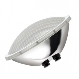 Λάμπα Πισίνας Led 37W PAR56 12V 120° 4000K Dimmable (PAR5637NWDIM)