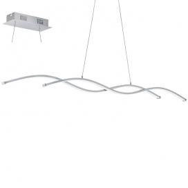 Eglo Lasana 2 Led Φωτιστικό Οροφής (96104)